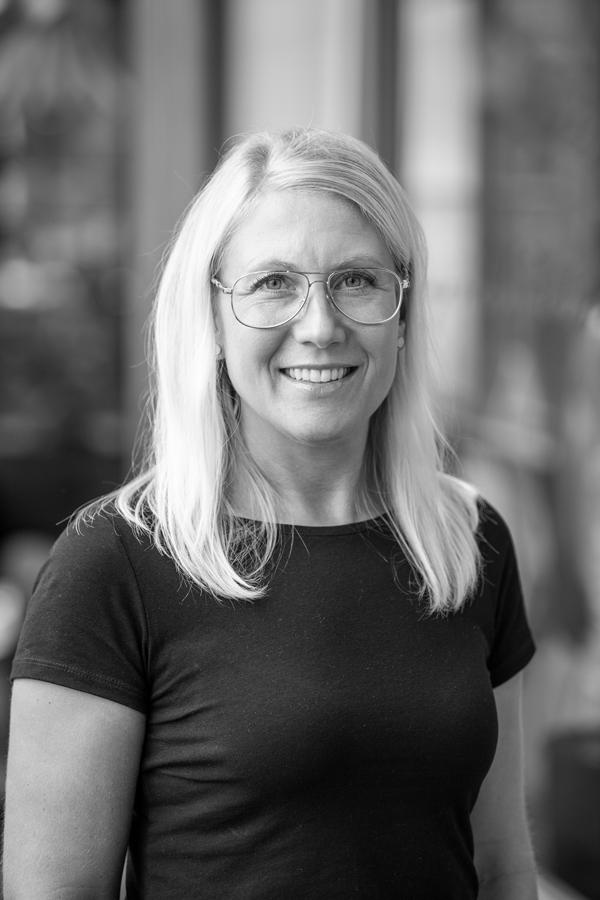 Anna Berglund, Smart Textiles