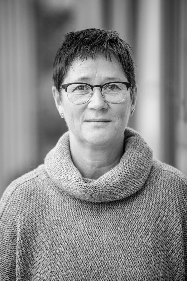 Eva Hendberg, Smart Textiles