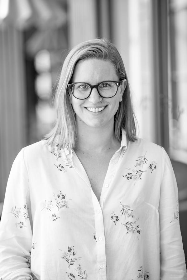 Lisa Dohlnér Lundwall, Smart Textiles