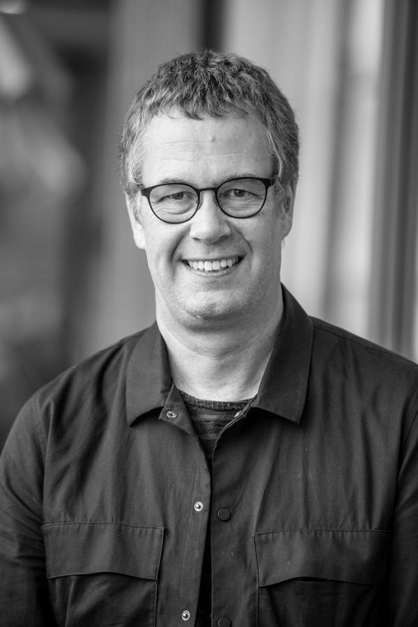 Mats Johansson, Smart Textiles