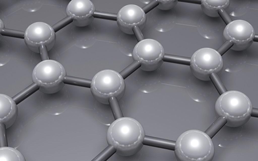 Super material graphene makes textiles alive - Smart Textiles