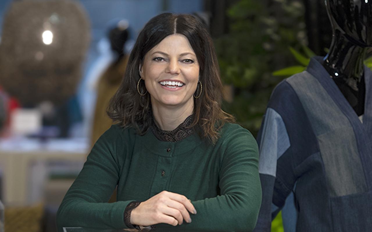 Smart Textiles knyter kontakter i Silicon Valley