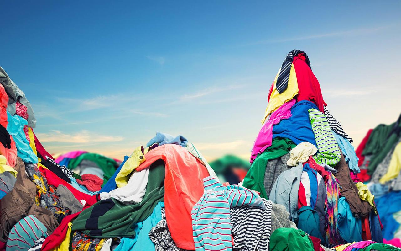 200 ton om dagen – varför bränner vi upp framtidens mode?