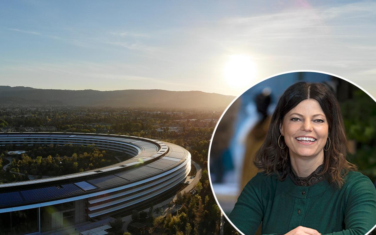 Så var det i Silicon Valley –  Susanne Nejderås berättar