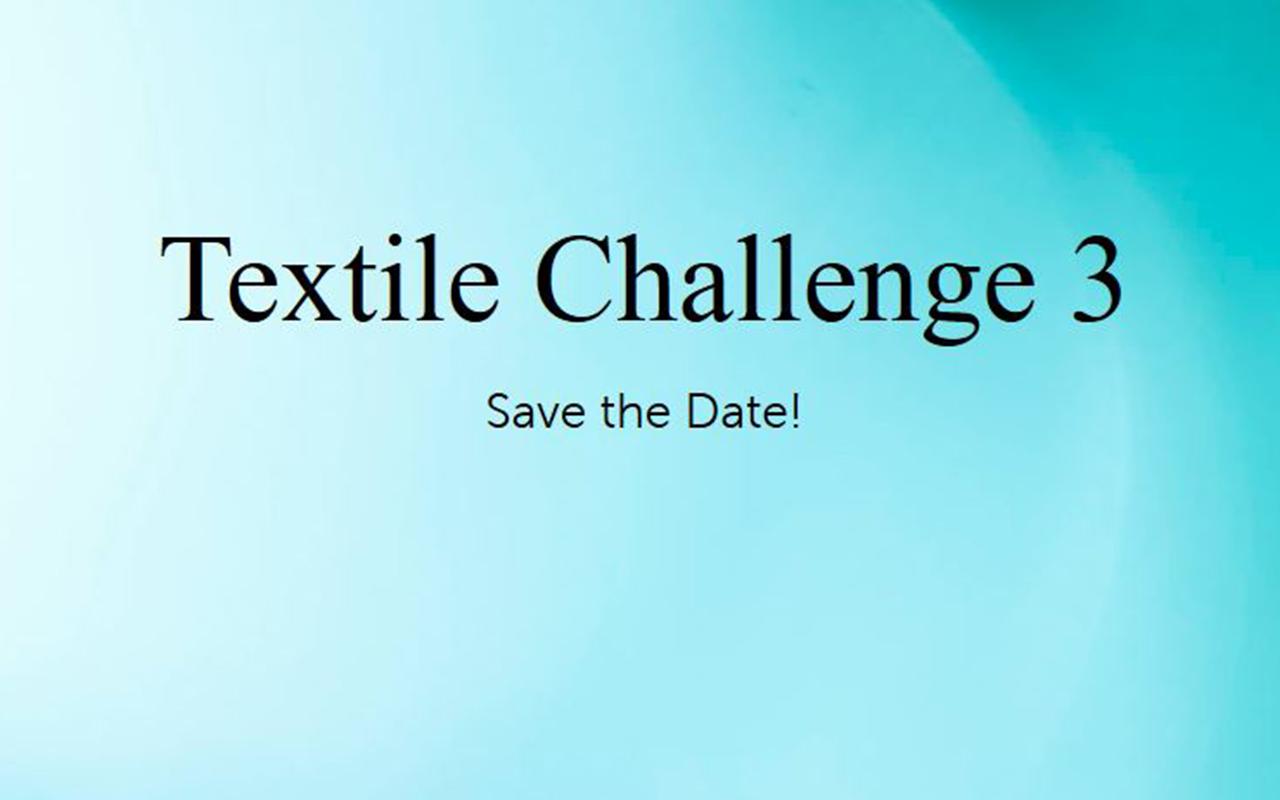Textile Challenge 3