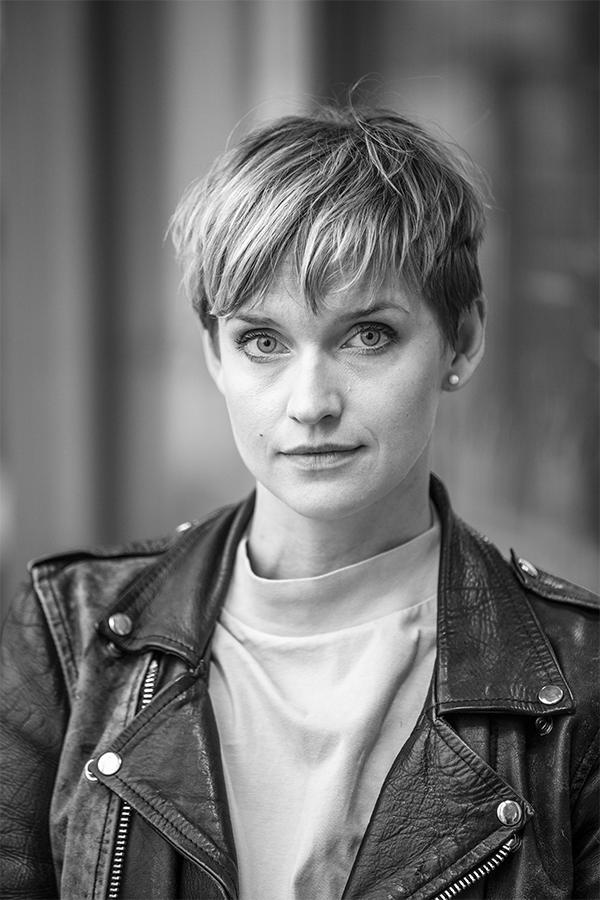 Anna Lidström, Smart Textiles