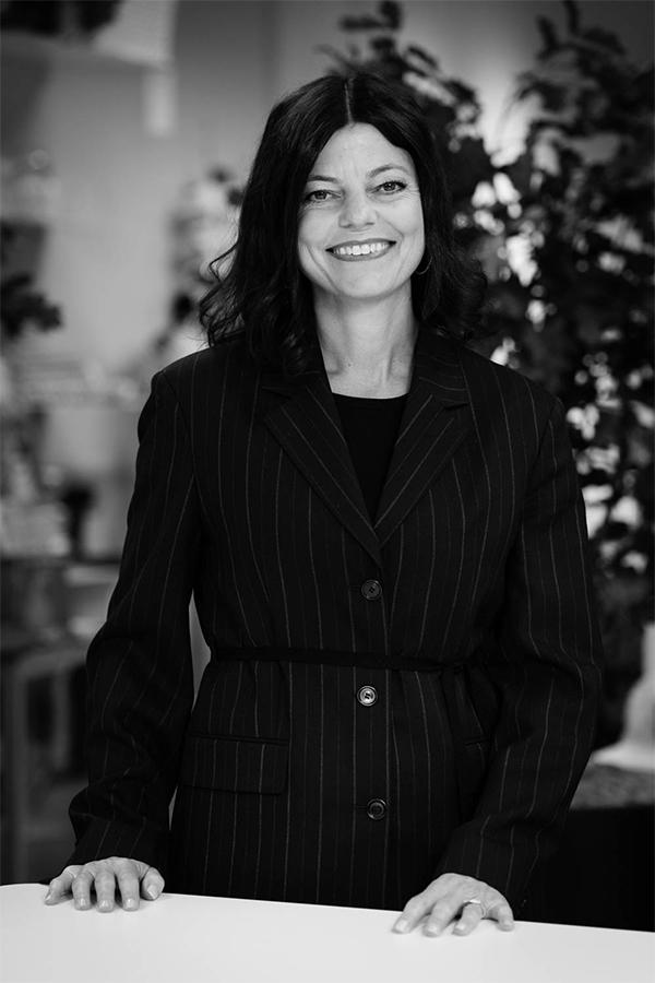 Susanne Nejderås, Smart Textiles